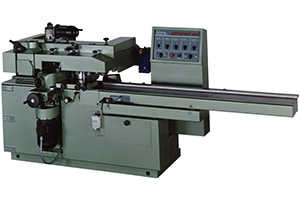 Azienda Futura Woodmac, Produzione Macchine Lavorazione Legno