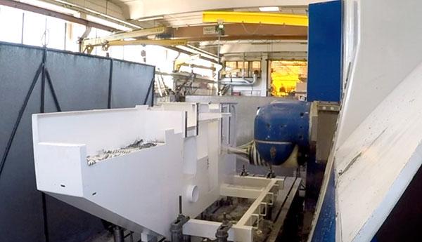 Futura Woodmac: Qualità Macchine Lavorazione Legno