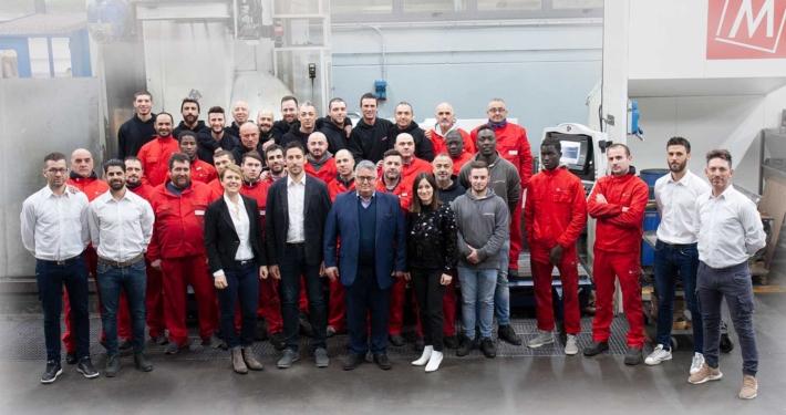 Futura Woodmac Team, Woodworking Machinery Production