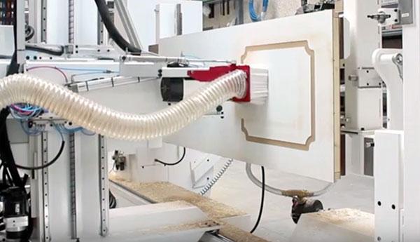 Futura Woodmac: Woodworking Machinery Innovations