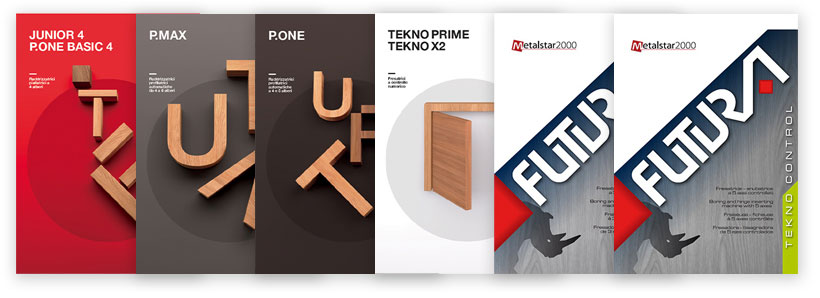 Futura Woodmac: Woodworking Machinery Catalogues