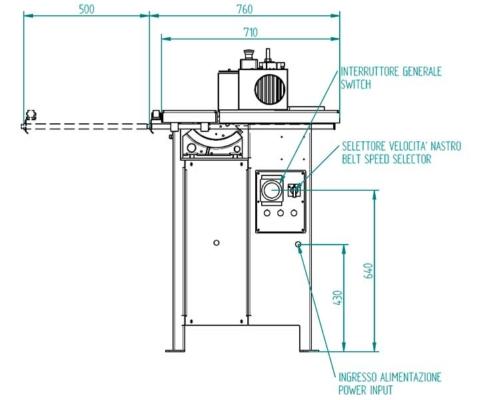 Level 150 (side plan), Futura Woodmac