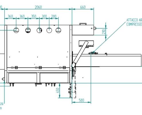 Program 4, Program 4 + Bottom (plan from above): Futura Woodmac