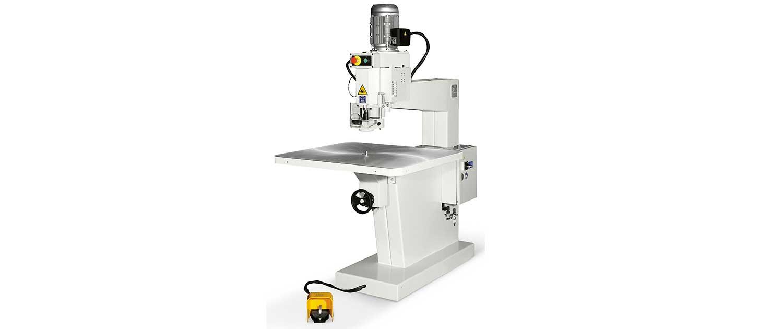 Pantograph Vertical Milling Machine: Skema 800, Futura Woodmac