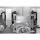 Independent drive, Super Program: Futura Woodmac