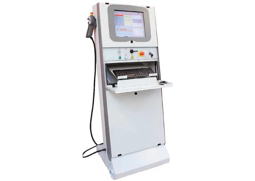 Controllo numerico CAD CAM, Tekno Control - Futura Woodmac