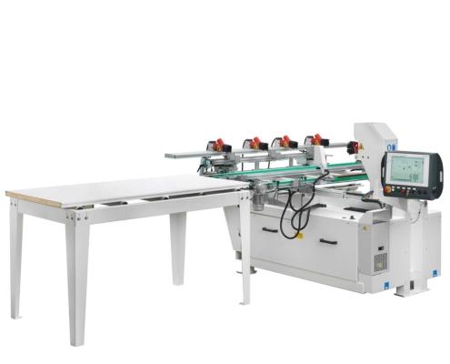CNC Milling Machine Tekno Prime (work island), Futura Woodmac