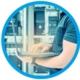 Remote assistance, CNC Mill Hinge Boring Machines: Futura Woodmac