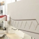 Futura Woodmac news: CNC milling for wooden stairs