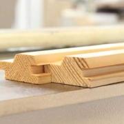 Novità Futura Woodmac: Profilatura legno per scuri finestre