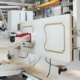 Futura Woodmac news: Tekno Control CNC hinge milling boring machine video